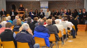 Meet the ACT Federal Candidates - Public Forum