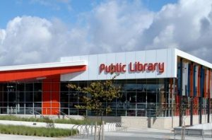 GCC Public Meeting @ Gungahlin Library