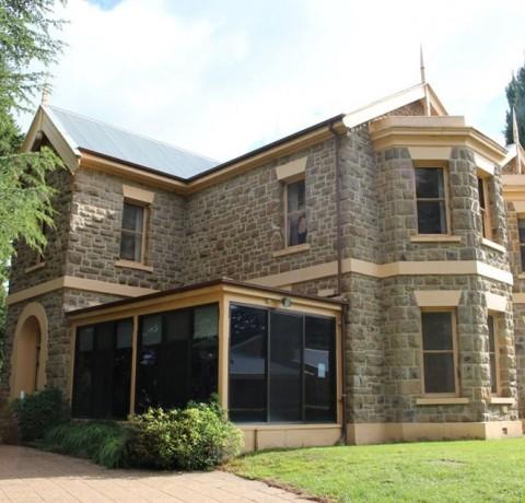 National Trust Open Day at Gungahlin Homestead