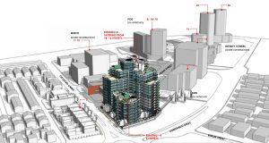 Air Towers Development Application Update