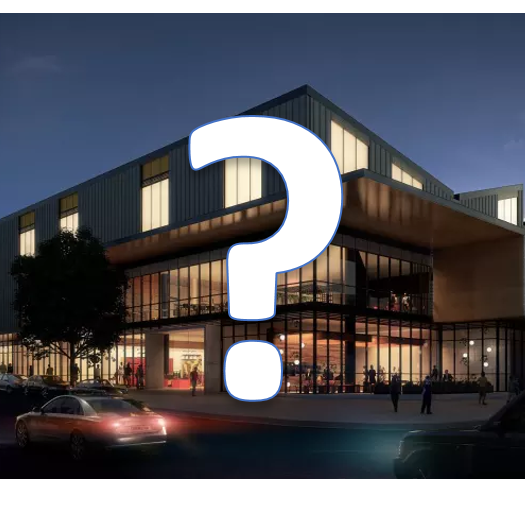 Why has there been no progress on the Gungahlin cinema complex ?