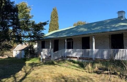 Gold Creek Homestead Community Panel