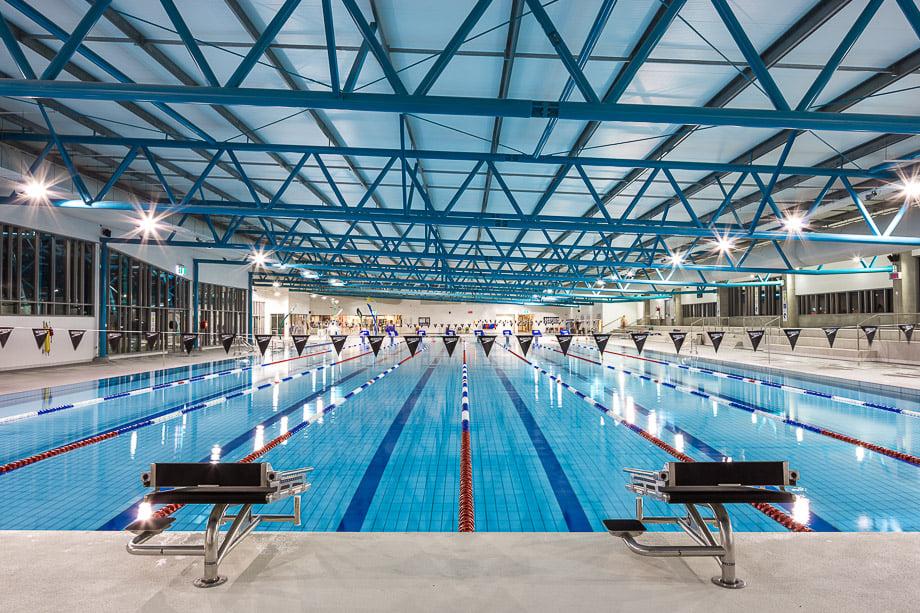 Gungahlin 50m Pool Closure