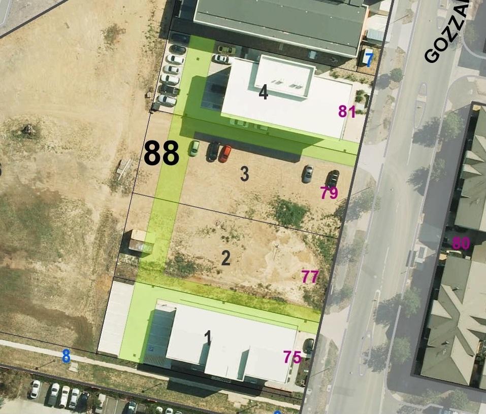 Mixed-use Residential Development at 77-79 Gozzard Street
